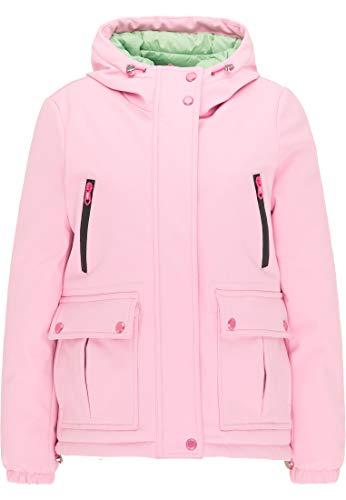 myMo Winterjacke Damen 12307383 rosa, XXL