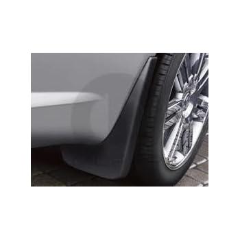 Chrysler Genuine 82210968 Deluxe Molded Splash Guard