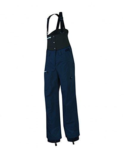 Mammut Damen Snowboard Hose Sunridge Gore-Tex Pro 3L Bib Pants