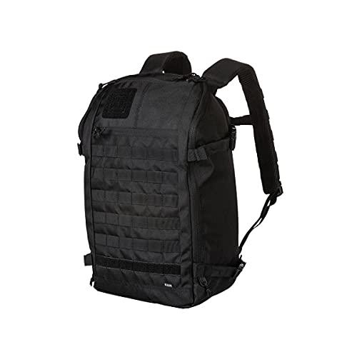 5.11 TACTICAL SERIES Rapid Quad Zip Pack Rucksack, 50 cm, Beige (Sandstone)