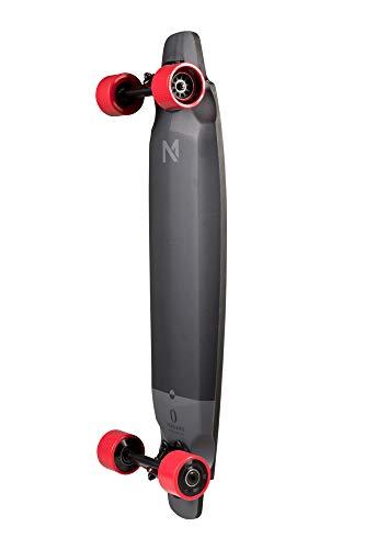 inboard Technology M1elettrico Skateboard, Nero, taglia unica