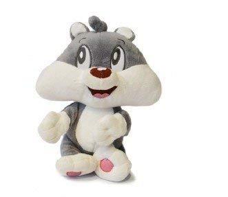 warner Baby Gato Silvestre 28cm - Baby Looney Tunes -