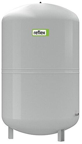 Reflex Membran-Druckausdehnungsgefäß reflex N grau, 6 bar 1000 l 8218600