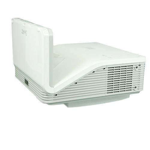 Smart UF70 DLP Projector Ultra Short Throw 3000 ANSI HDMI HD 1080i