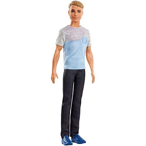 Barbie GHR61 - Traumvilla Abenteuer Ken Puppe