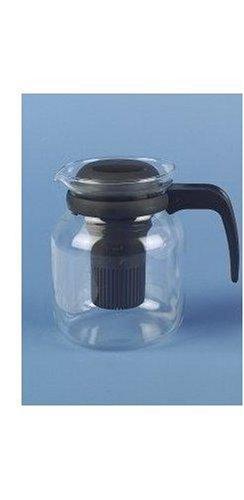 SIMAX Mikroglaskanne Matura 1,25l Teekanne Mikrowellenkanne