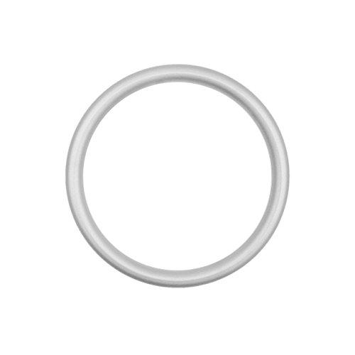 Fidella Sling Ring klein -silber-
