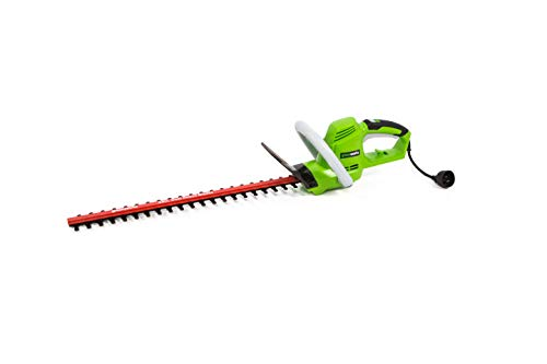 Cheapest Price! Greenworks 22-Inch 4 AMP Corded Hedge Trimmer HT04B00