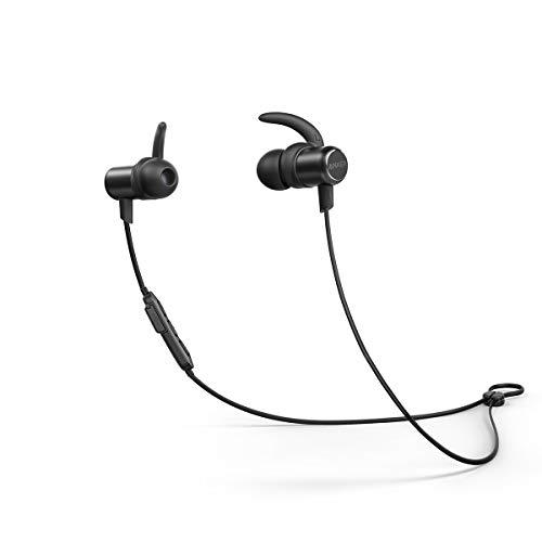 【改善版】Anker SoundBuds Slim(ワイヤレスイヤホン カナル型)【Bluetooth 5.0対応 / 10時間連続再生 / I...