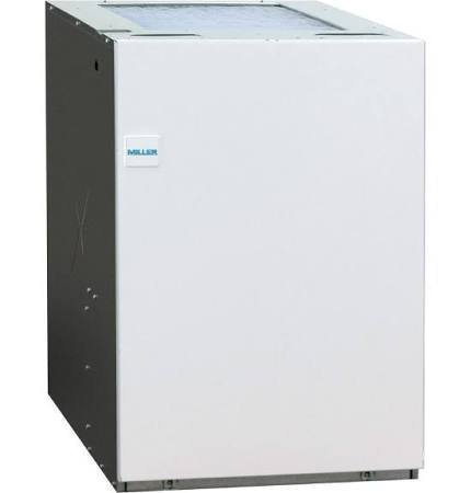 Miller E7EB Series 12KW Electric Furnace for Mobile Homes