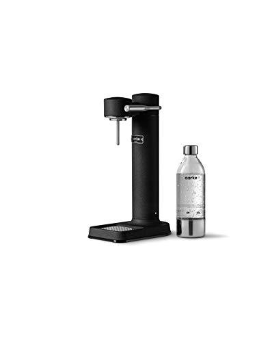 Aarke Carbonator III Trinkwassersprudler Noir