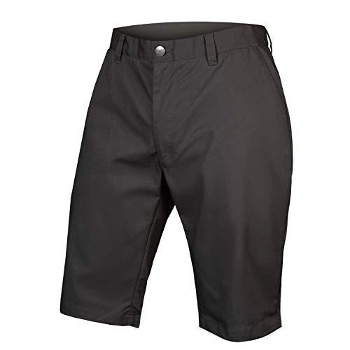 Endura Hummvee Chino Lined Mountain Bike Shorts X Large Grey