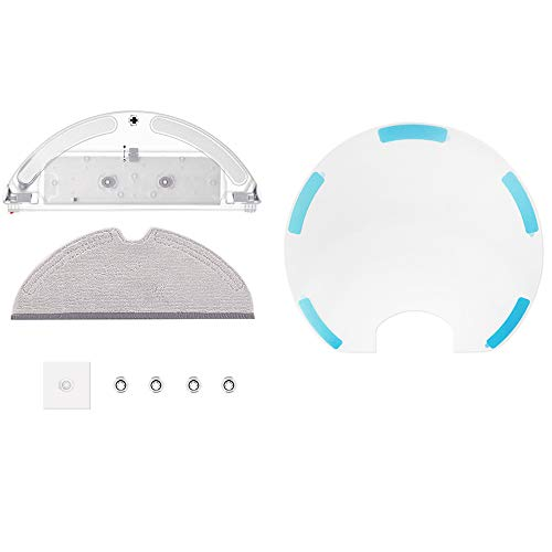 Roborock E4 Robot Vacuum Water Tank, Compatible with E4 and S6 Pure