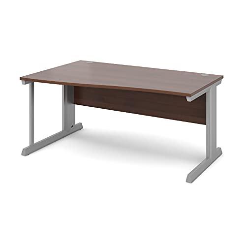 DAMS Vivo Schreibtischplatte für...