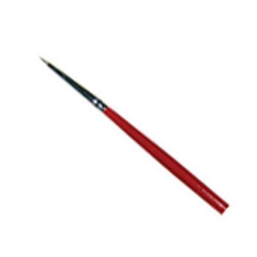 Graftobian Brushes - Fine Detail 5/0, 94051 by Graftobian