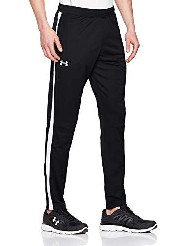 Under Armour Sportstyle Pique Pantalón deportivo para hombre, pantalón largo...