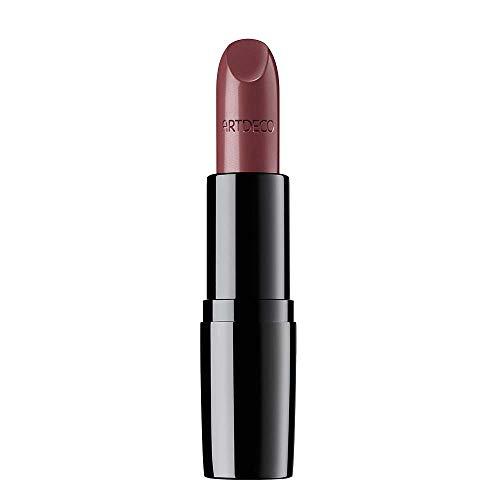 ARTDECO Perfect Color Lipstick, Lippenstift rot, Nr. 823, red grape