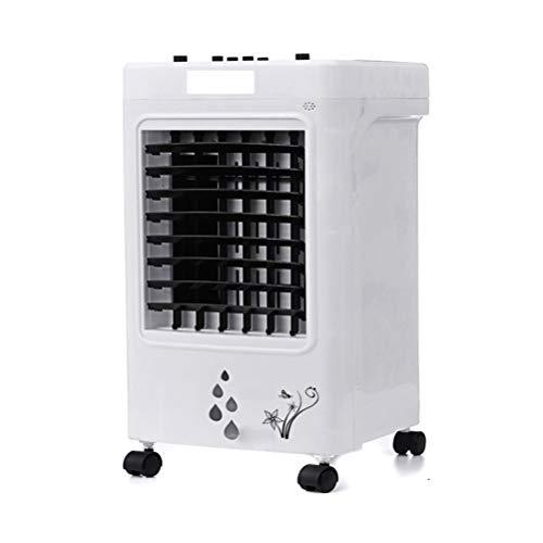 ACEWD Raffrescatore d Aria Evaporativo, Air Cooler Portatile Pad per La Casa, Condizionatori d Aria Mobili per Dormitori per Interni Domestici
