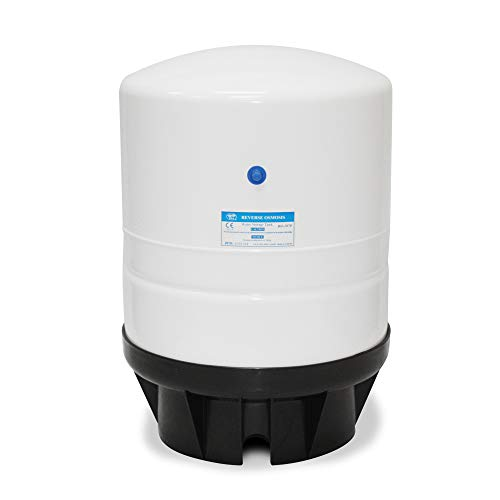 Reverse Osmosis Storage Tank 14 Gallon review