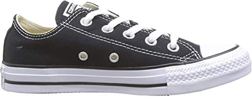 Converse unisex-volwassenen C. Taylor All Star Ox Black M91 sneakers