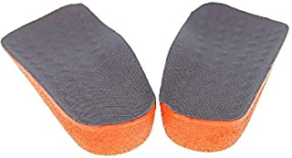 One Pair of Height Increase Shoes Inserts Insoles Pads