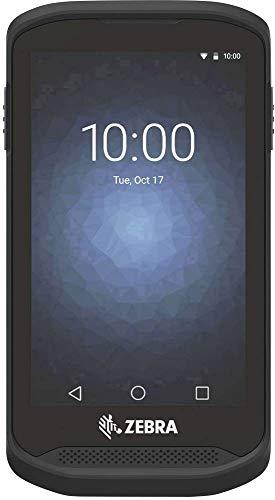 Zebra TC20 MDE/Mobiles Datenerfassungsgerät Imager Noir Mobilcomputer-Scanner Bluetooth®, WLA