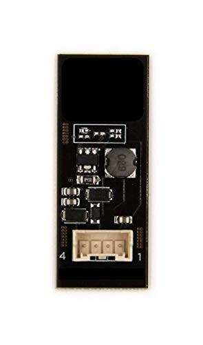 1 X Top piastra di ricambio LED luce posteriore con strisce LED difettose (per F25).