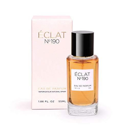 ÉCLAT 190 - Birne, Kaffee, Vanille - Damen Eau de Parfum 55 ml Spray EDP