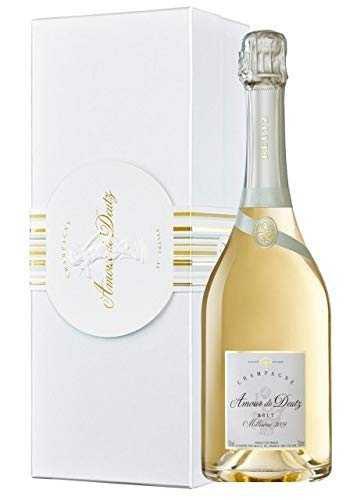 Deutz - Champagne Amour De Deutz 2009 0,75 lt. + Box