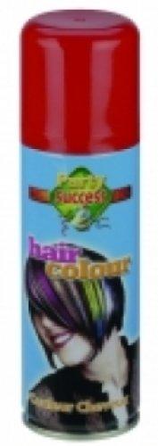 Deguisement-discount - Bombe cheveux rouges