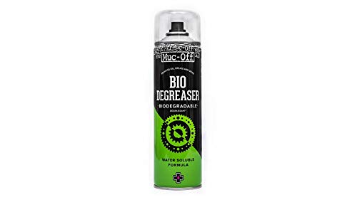 Muc-Off Bio Bike chain Degreaser, sgrasatore catena, 500 ml