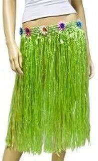 Falda Hawaiana (Verde): Amazon.es: Juguetes y juegos