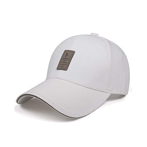 LOPEZ KENT Hochwertige Herrenmütze Basketballkappen Baumwolle Snapback Caps Herren Baseball Cap Hüte für Herren und Damen Sport Sonnenschutzkappen