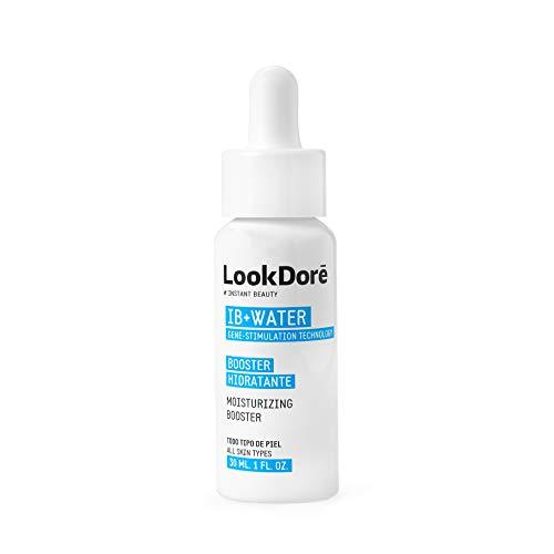 Look Dore Ib+Water Booster Hidratante 30 Ml - 30 ml