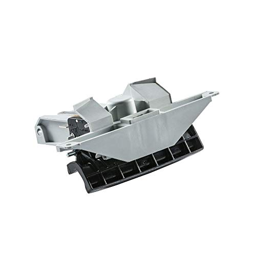 Whirlpool W10130695 Latch Assembly for Dishwasher, White