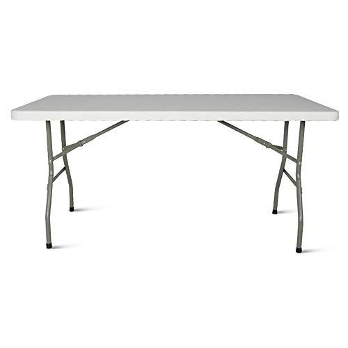 Table HAIZHEN - Station de Travail pour Ordinateur Portable - Pliable - Extérieur - Exposition - Bureau de conférence - Propaganda