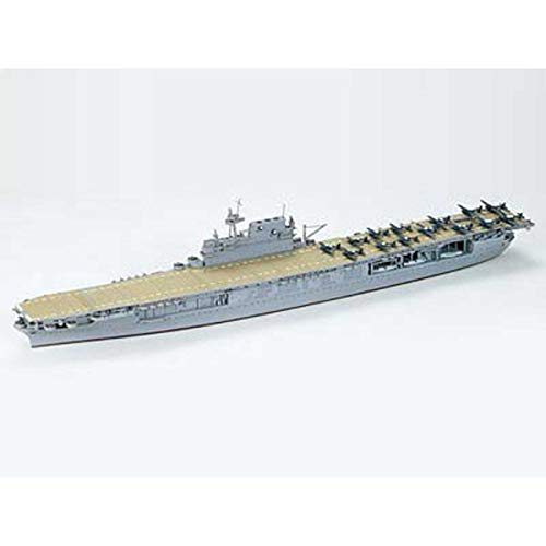Tamiya America, Inc 1/700 Enterprise Carrier, TAM77514