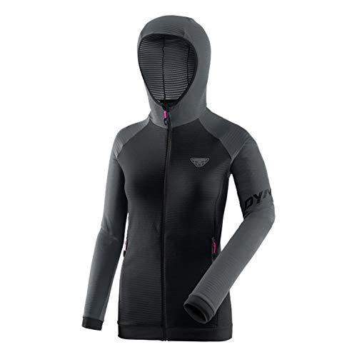 DYNAFIT Speed Thermal W Hooded Jkt Jacke für Damen, Damen, Weste, 08-0000071247, Magnet/0910, 48