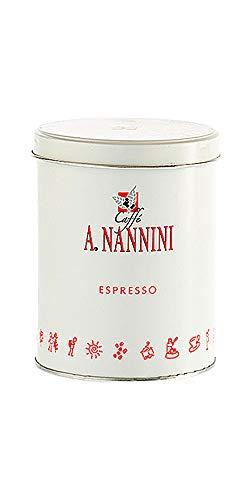 Caffè A. Nannini Classica Tradizione, gemahlen - Dose, 250 g