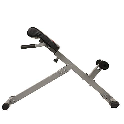 Product Image 10: Sunny Health & Fitness SF-BH6629 45 Degree Hyperextension Roman Chair