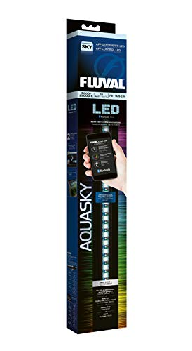 Fluval 14552 AquaSky LED 2.0 21W, 75-105cm