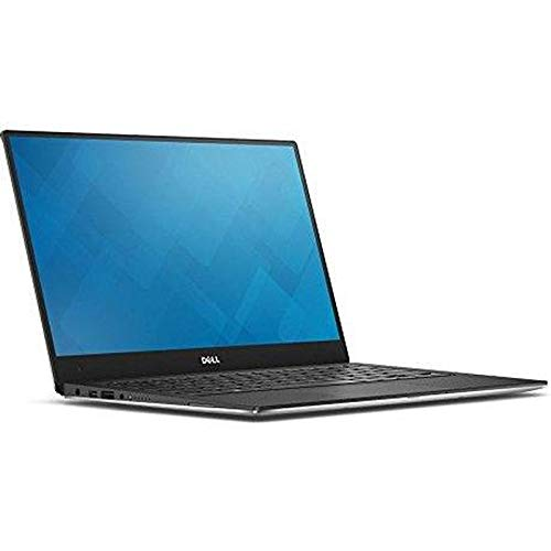 Product Image 4: Dell XPS 13 9360 Laptop (13.3″ InfinityEdge Touchscreen FHD (1920×1080), Intel 8th Gen Quad-Core i5-8250U, 128GB M.2 SSD, 8GB RAM, Backlit Keyboard, Windows 10)- Silver