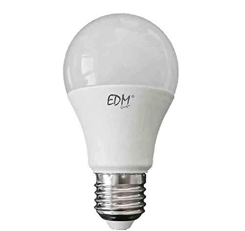 Edm 98708 Bombilla Standard Led, Luz Fria
