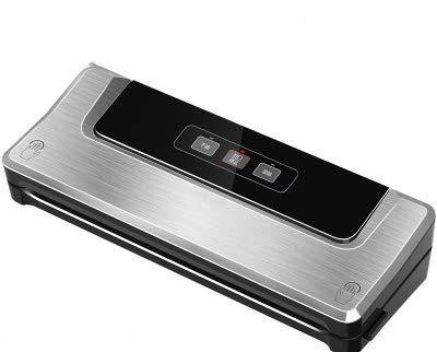 CCLK Sellador al vacío de la máquina - Alimentación automática de sellador del...