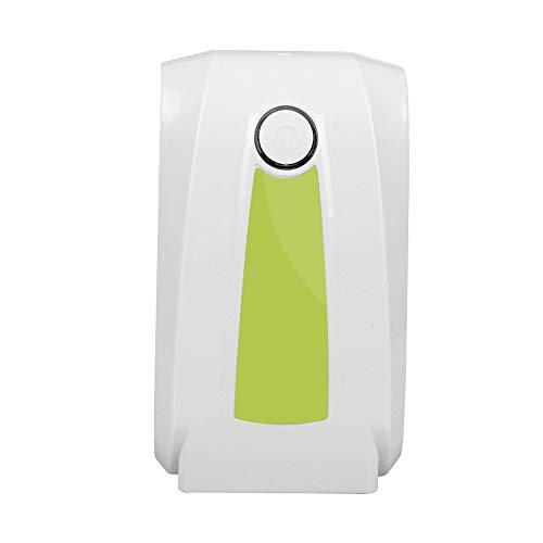 Fengbingl-hm Mobiler Fan Mini Pocket Portable Handy Power wiederaufladbare Wimpern Nagellack Trockner Handheld Fan Mini-Lüfter (Farbe : Grün)
