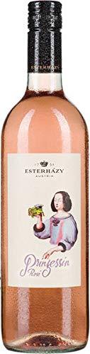 Esterházy Die Prinzessin Roséwein Trocken, Burgenland 2019 (1 x 0.75 l)
