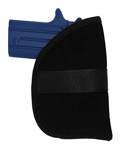 Concealed Pocket Gun Holster for Beretta Pico Bobcat and...