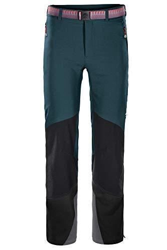 Ferrino Pantalon Mupa Hommes Bleu foncé 48