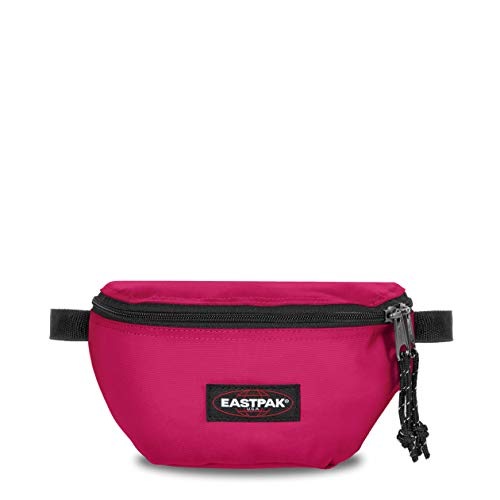 Eastpak Springer Marsupio Portasoldi, 23 Cm, 2 L, Rosa (Ruby Pink)