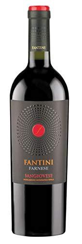 Farnese Vini Fantini Sangiovese Terre di Chieti IGT 2018 (1 x 0.75 l)
